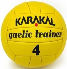 Karakal Gaelic Trainer 4 Yw