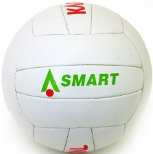 Karakal Go Games Smart Touch Football (White) Age Under 12