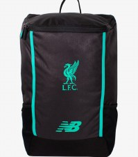 New Balance Liverpool Backpack 2019-2020 (Black Green)