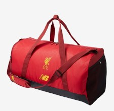 New Balance Liverpool Holdall 2019-2020 (Red)