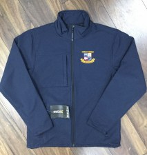 Regatta Miltown Octagon II Softshell Navy Small