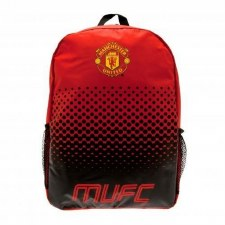 Manchester Utd Fade Backpack