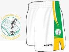 Masita O Curry Shorts 20