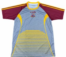 O Neills Miltown Training Jersey 9-10