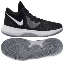 Nike Air Precision II Mens Basketball Shoes 11