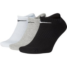 Nike Cushion No-Show Socks (Mixed) 5-8 Uk