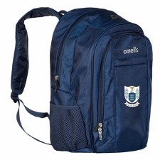 O'Neills Clare Princeton Back Pack (Navy)