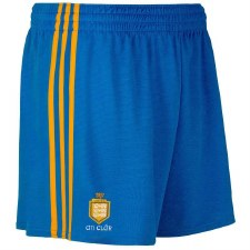 O'Neills Clare Home Mourne Shorts (Royal Amber) 5-6