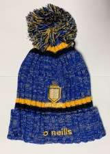 O'Neills Clare Nevis Bobble Junior (Royal Amber Navy)