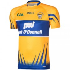 O'Neills Clare Jersey 5-6