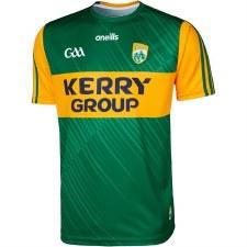 O Neills Kerry Jersey