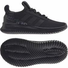 Adidas Kaptir 2.0 Kids (Black Black) 4