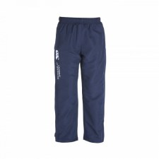 CCC Open Hem Stadium Pant Junior (Navy) 8
