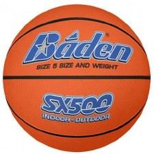 Baden SX500 Basketball (Orange) 5
