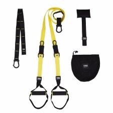 TRX Burn System Suspension Trainer Kit