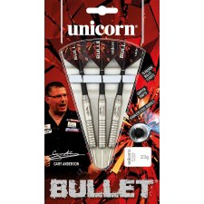 Unicorn Bullet Darts 23g
