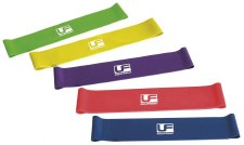 UFE Resistance Band Set of 5