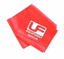 UFE Resistance Band 1.5m Medium (Red)