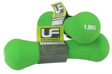 UFE Bone Dumbbells 1.5 Kg