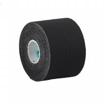 UP Kinesiology Tape Black