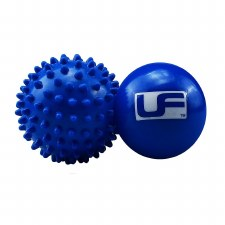 Urban Fitness Hot Cold Massage Balls (Pack of Two)
