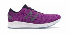 New Balance Fresh Foam Zante Pursuit (Purple) 5