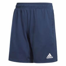 Adidas TIRO17 Training Shorts Boys (Navy) 6Y