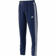 Adidas TIRO19 Training Skinny Pants Kids (Navy White) Age 5-6