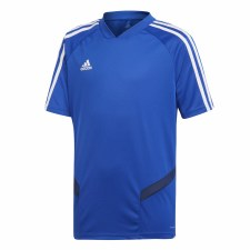 Adidas TIRO19 Training Jersey (Royal White Navy) Age 5-6