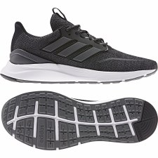 Adidas Energy Falcon (Black White) 10