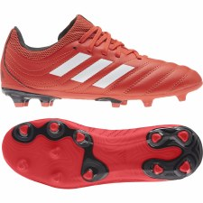 Adidas Copa 20.3 Firm Ground Junior (Red) 13
