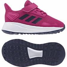 Adidas Duramo Infant (Pink) 6