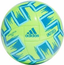 Adidas Uniforia Club Ball (Green Blue) Size 5