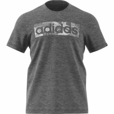 Adidas BXD Photo Tee Mens (Grey) Large