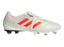 Adidas Copa Gloro 19.2 Soft Ground (Off White/Solred/cblack) 9.5