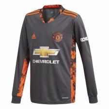 Adidas MUFC Home GK Jnr