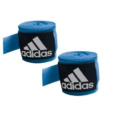 Adidas Boxing Hand Wraps Blue