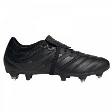 Adidas Copa Gloro 20.2 Soft Ground (Black Black) 6