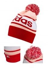 Adidas Linear Wollie Adults (Pink/White) OSFA