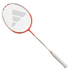 Adidas Spieler E Aktiv 4U Badminton Racket (White Coral)