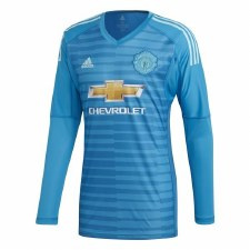 Adidas MUFC Away Kids Goalkeepr 18/19 16Y