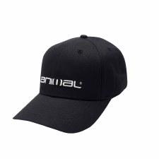 Animal Integral Cap Mens (Black)