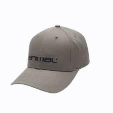 Animal Integral Cap Mens (Grey)