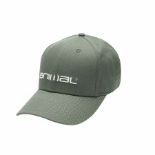 Animal Integral Cap Mens (Olive Green)