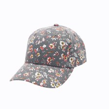 Animal Ablaze Cap Ladies (Floral Print)