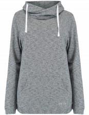Animal Tahitian Hoodie (Grey) 12
