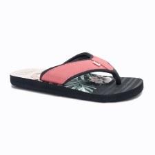 Animal Swish Beach Ladies (Black Pink) 5