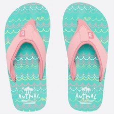 Animal Swish Flip Flop S19 13