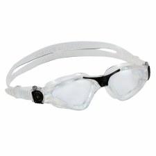 Aqua Sphere Kayenne (Clear Black Clear Lens) Adults