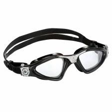 Aqua Sphere Kayenne (Black Grey Clear Lens) Adults